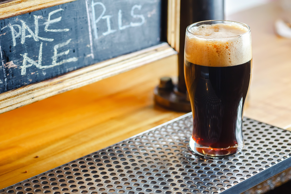The Best Stouts (That Aren't Guinness) For St. Patrick's Day