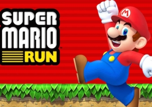'Super Mario Run' Is Sprinting To Your Android Device This Month