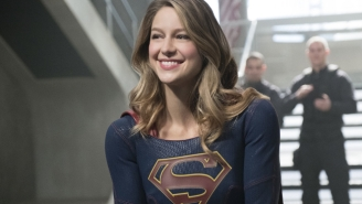 'Supergirl' Finds A Distant Sun On This Week's Geeky TV