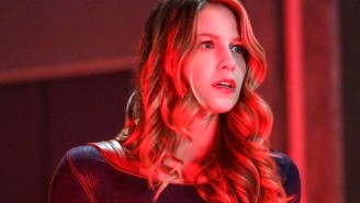 'Supergirl' Meets The Parents On This Week's Geeky TV