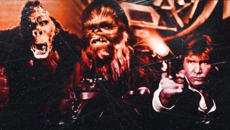 'King Kong,' 'Star Wars' And The Bogus Notion Of 'Dated' Special Effects