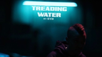 It's All About Love In Syd's New Track 'Treading Water'