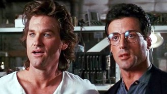 Kurt Russell And Sylvester Stallone Will Be Making Repeat Appearances In The Marvel Cinematic Universe