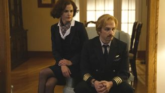 What's On Tonight: Season 5 Of 'The Americans' Is Here And It's More Timely Than Ever