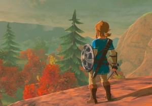 Is 'Breath Of The Wild' A True 'Zelda' Game?