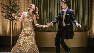 'The Flash' Has A 'Glee' Reunion On This Week's Geeky TV