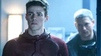 'The Flash' Heads Into The Speed Force On This Week's Geeky TV