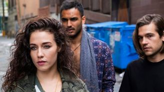'The Magicians' Stage A Fun Bank Heist In 'Plan B'