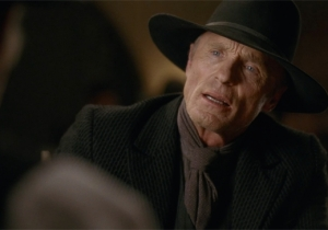 The Creators Of 'Westworld' Are Teasing Sword Fights, Sinister Musical Choices, And More Crazy Theories For Season Two