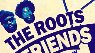 The Roots & Friends Are Hitting SXSW Once Again To Host The Annual Bud Light Jam Session