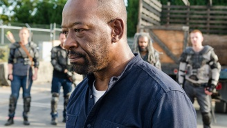 Morgan Gets His Crazy On, And Other Takeaways From A Phenomenal Episode Of 'The Walking Dead'