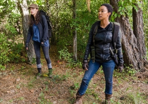 A Clunker Slows The Momentum Heading Toward The Finale, And Other Takeaways From 'The Walking Dead'