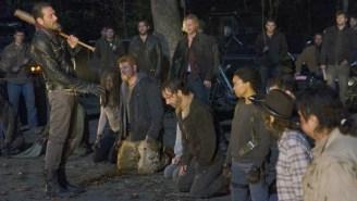 The 'Walking Dead' Showrunner Promises No Cliffhangers In The Season 7 Finale