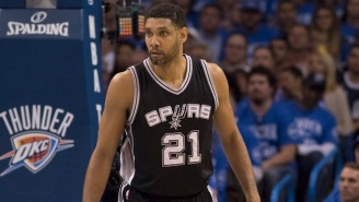 Tim Duncan Is And Always Has Been The King Of NBA Nerds