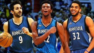 NBA Power Rankings Week 19: The Wolves Might Be Good After All