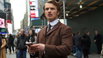 ABC Slashes The Time Traveling 'Time After Time' After Just Five Episodes, Proving People Are Burnt Out On Time Travel