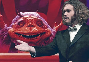 T.J. Miller Thinks An Alien Perspective Is Necessary To Cut Through Talk Show Politics