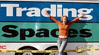 'Trading Spaces' Returns To TLC To Monopolize Your Free Time And Rearrange Your Den
