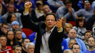 The Internet Reacted to Indiana Firing Tom Crean Right As The NCAA Tournament Started
