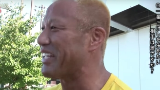 New Japan Veteran Tomoaki Honma Suffered A Serious Injury During A Match