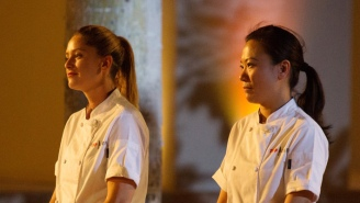 Top Chef Finalists Brooke Williamson And Shirley Chung Reveal Food TV's Darkest Secrets