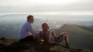 Can Punks Grow Up? 'T2: Trainspotting ' Takes Angry Young Men To Middle-Aged Purgatory
