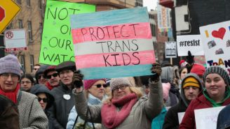 New York City Schools Must Now Address Transgender Students With The Pronoun Of Their Choice