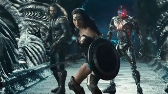 The 'Justice League' Trailer Features A Slew Of References And Easter Eggs To Raise Expectations For DC's Iconic Team