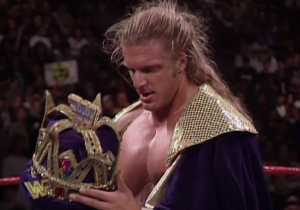 WWE Is Bringing Back King Of The Ring For Next Week's Raw