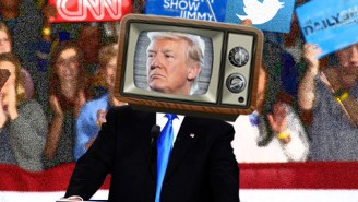 How TV And Evolving Media Technology Changed The American Presidency