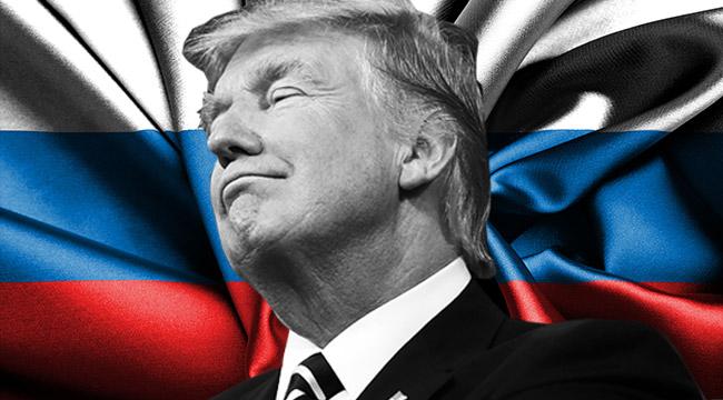 trump russia timeline