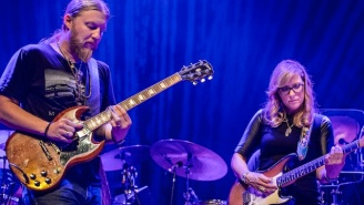 The Restorative Power Of Seeing The Tedeschi Trucks Band Live