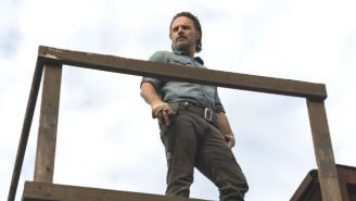 Weekend Preview: The Season Finales Of 'The Walking Dead' And 'Big Little Lies' Are Here
