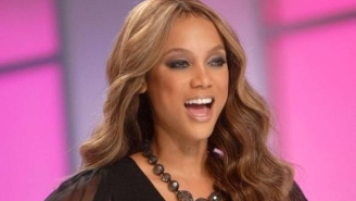 Tyra Banks Replaces Nick Cannon As The Host Of 'America's Got Talent'