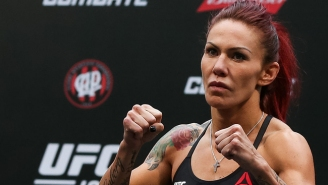 USADA Clears Cris Cyborg After Cops Were Called During Thailand Drug Test