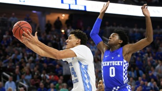 Here Are The Vegas Favorites To Win The 2017 NCAA Tournament