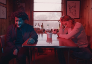 R.LUM.R Debuts His Music Video For 'Frustrated'