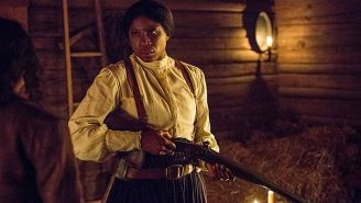 With Harriet Tubman Involved, How Does 'Underground' Follow Up A Terrific First Season?