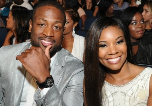Gabrielle Union Owned A Twitter Troll By Boasting Of Her 'Stellar' Situation With Dwyane Wade
