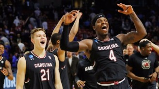 South Carolina's Official Twitter Account Relentlessly Trolled Duke