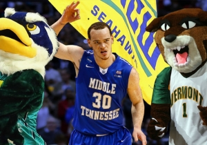 The NCAA Tournament Upsets That Will Be Busting Everyone's Brackets
