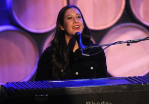Vanessa Carlton Was Wowed By Cam'ron's Remix Of Her Classic Song '1,000 Miles'