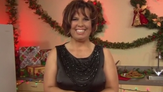 Vickie Guerrero Says She Was Always A Good Sport Thanks To Dusty Rhodes