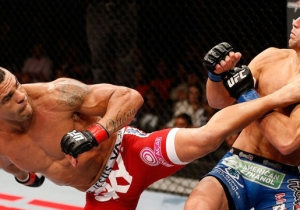 Vitor Belfort Plans To Retire After His UFC: St. Louis Fight With Urijah Hall