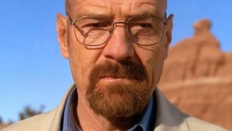Bryan Cranston Confirms The 'Breaking Bad' Movie Is Happening, And He Would 'Absolutely' Star In It