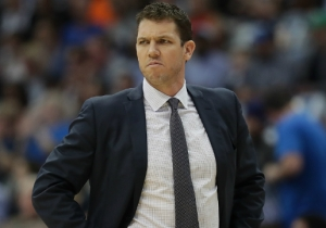 Luke Walton Believes The Lakers Will Call UCLA About LaVar Ball's Influence