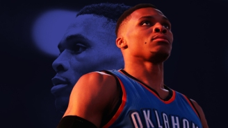 Russell Westbrook Is Leading The Most Fun MVP Race Ever