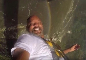 Will Smith Looks Like Uncle Phil Now, And 'Fresh Prince' Fans Can't Take It