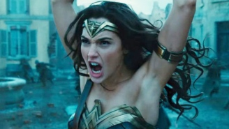 Brett Ratner Isn't Involved With 'Wonder Woman 2,' But That Has Nothing To Do With Gal Gadot