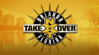 NXT TakeOver: Orlando Open Discussion Thread
